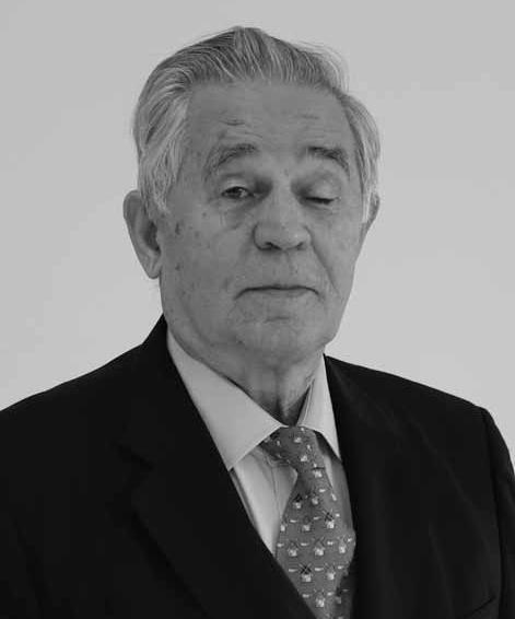 Prof. Dr. Ali AKDEMİR