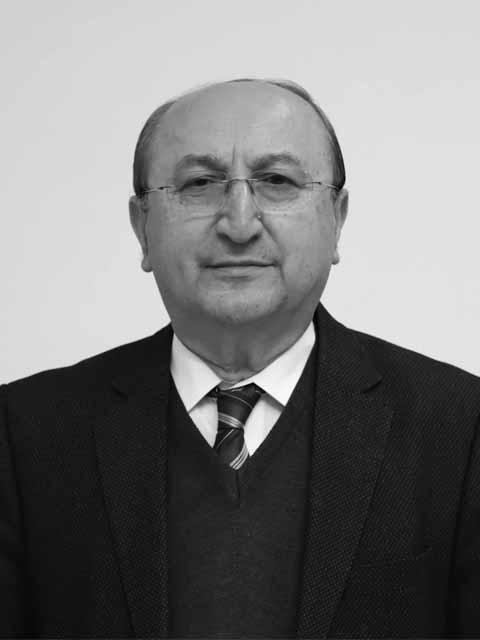 Öğretim Üyesi Ahmet Turan GÜRKANLI