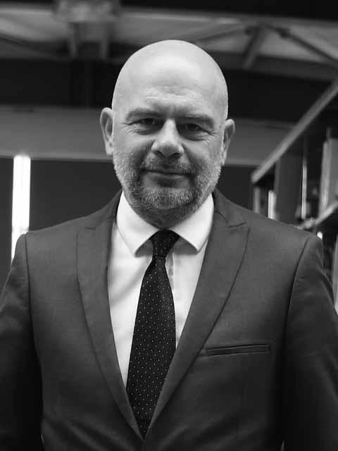 Öğretim Üyesi Ali Argun KARACABEY