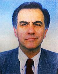Öğretim Üyesi Ahmet Mete TAPAN